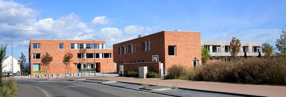 Liesel-Oestreicher-Schule