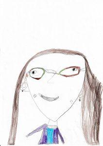 Schulsozialpädagogin Frau Reisner