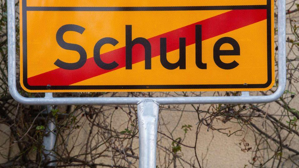 Schulschließung In Hessen